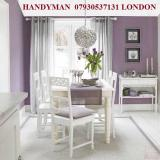 Handyman Paddington, Islington, Camden, Holborn, Shoreditch, City