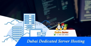 Dubai Dedicated Server - Onlive Server