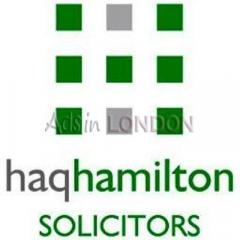 Haqhamilton solicitors in london | lawyers | legal aid |