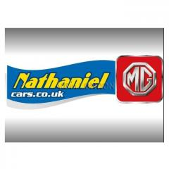 Nathaniel MG Cardiff Showroom #1