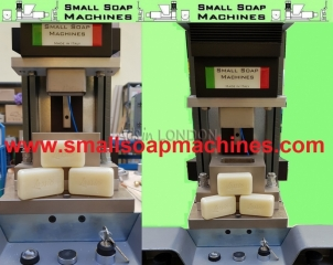 Small Scale Soap Machines