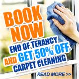 Tenancy Cleaners Chelsea
