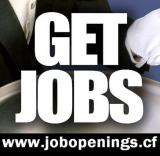 Part Time & Full Time Cash Jobs Offered