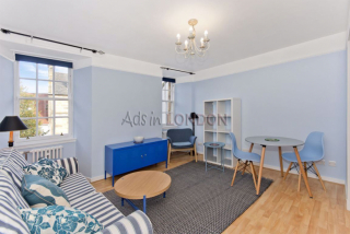 Recently refurbished one bedroom flat