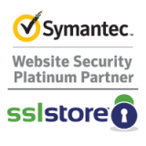 Secure Website with Symantec SSL Certificate at $274.00/Yr