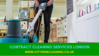 Office Cleaning London | Cleaning Company London #1
