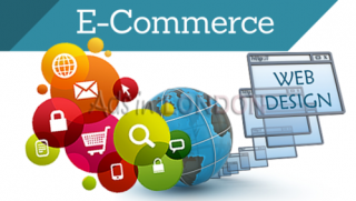 Affordable e-commerce websites @ gbp 79