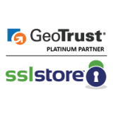 256 bit Encryption Power with GeoTrust Multi Domain SSL Certificate.
