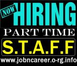 HIRING Part Time Workers For New Cash Jobs