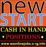 URGENT Pt - Ft Staff Required For Cash Jobs