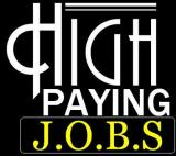 HIRING PT & FT Workers For Urgent Cash Jobs