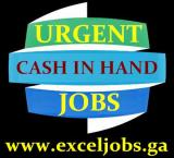 URGENT Staff Required, Great Weekly Pay