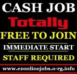 WEEKEND CASH Jobs (Apply Immediately)