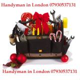 Handyman Docklands, Islington, Camden, Shoreditch, Old street, City