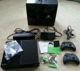 New Sony Playstation 4 with 500GB Console and Xbox One Microsoft