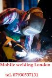 Mobile welding London  Domestic, residential, pubs, cafes  East London