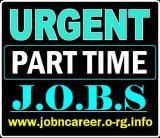 Evening Part Time Jobs (Immediate Start)