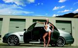 Car modification, styling, tuning, upgrade, bodykits, custom-made cars