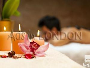Magic care relaxing Massage north London