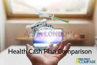 Health Cash Plan Comparison at FreePriceCompare