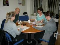 French Pre-Intermediate Course A2 in Holborn. April-July