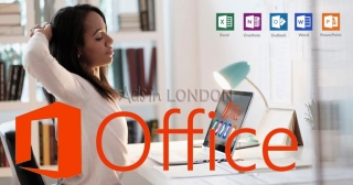 How to install ms office setup