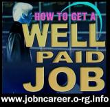 Well Paid Jobs (Staff Required Immediately)