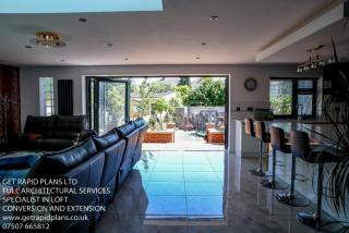 Loft Conversion, Property Extension, Partywall agreement