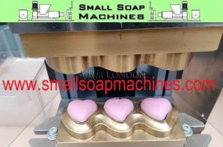 Small Soap Making Machines #1