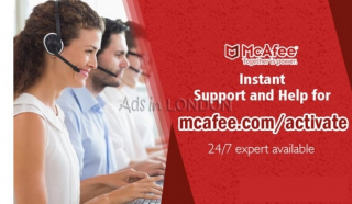 How to Installing McAfee activate