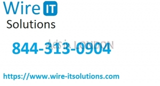 Wire-it solutions |   | network security