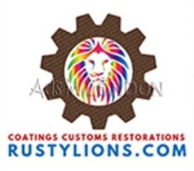 rustylions powder coating | powder coating nj prices