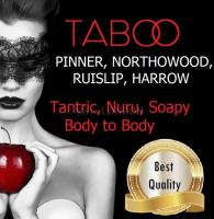 New Massage Place in North West London - Taboo Massage