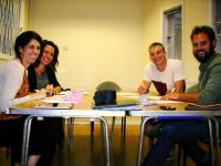 Italian Beginner Course level A1 1 in Holborn   July-Sept 2015