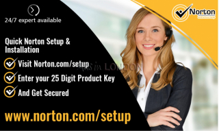 Norton.com/setup | enter product key | install norton setup