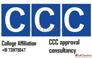 CCC Courses
