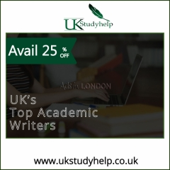 Academic writing services with exclusive discount offer!