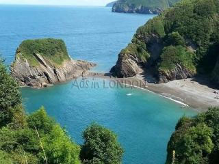 Beautiful devon & cornwall - beaches - 2 pools- surfing- entertainment - wa