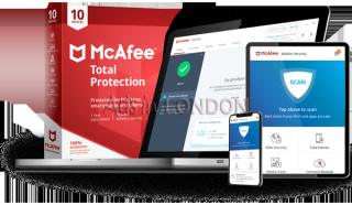 McAfee.com/activate -Steps to download McAfee antivirus & Redeem Retai