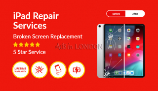 Electroclinic London's Fastest And Most Reliable iPhone, Tech Repair