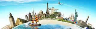 Cheap Flight Ticket Rates From London - Trip to World