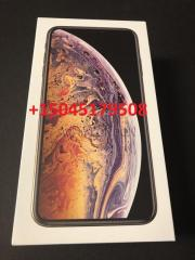 Brand new original apple iphone xs mas - 256gb (unlocked) sealed