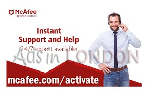 Mcafee activate - Download, install and Activate McAfee Product