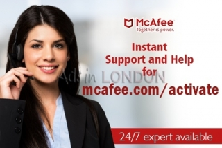 McAfee.com/Activate - Steps to download McAfee antivirus on Windows an