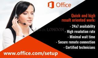 Office.com/setup - download  and activate ms office