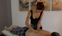 London Ealing Hanwell Full Body Massage