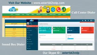 Asterisk support services | voip solutions - asterisk2voip #1