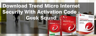 Trendmicro Activation |Install and Activate Trend Micro Activation - t