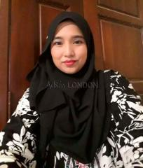 Seeking indonesian  muslima  friendship