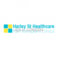 Hair Transplant Clinic Harley Street | Free Consultation